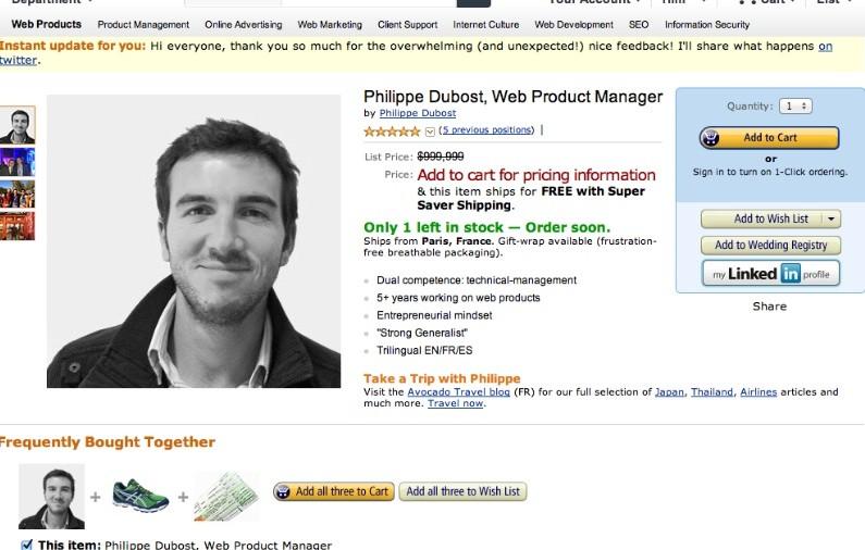 5061-amazon-page-resume-unemployed-job-search-creative