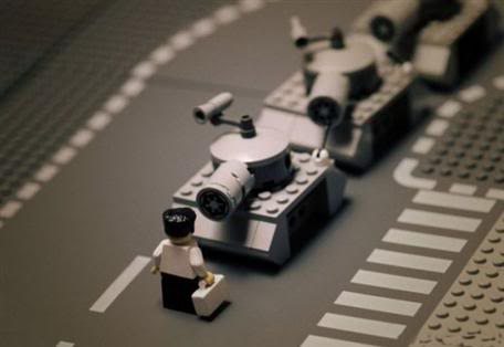 Lego Tank Man 456x314