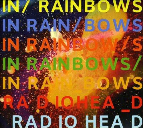 Radiohead 500x447