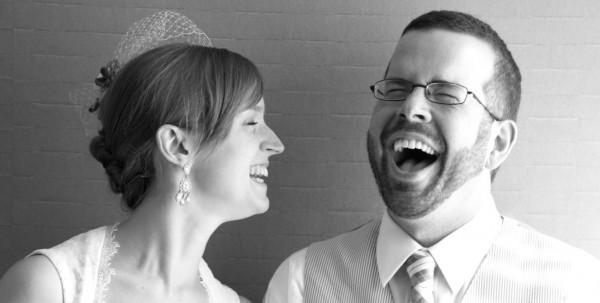 At the July Wedding